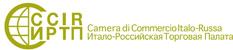 logo commercio italia russia