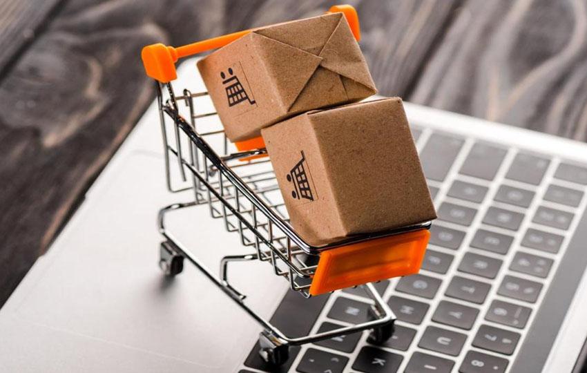 E-commerce e logistica consulenza immobiliare World Capital