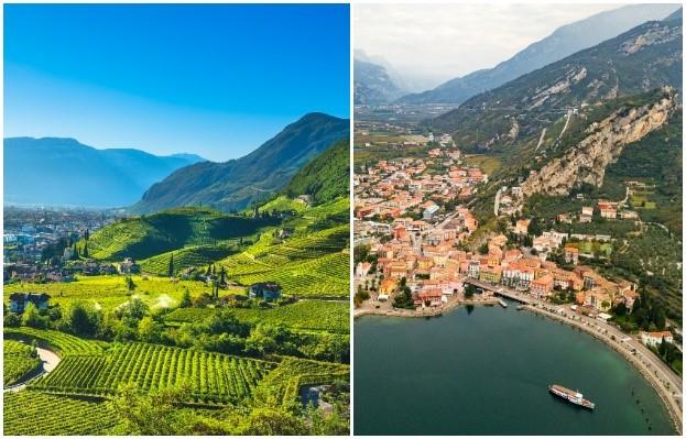 hotel sostenibili in Italia