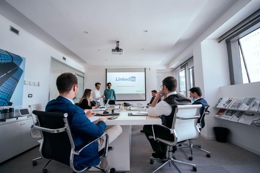 Corso sul Professional Branding & Employee Advocacy su LinkedIn - Aprile 2021