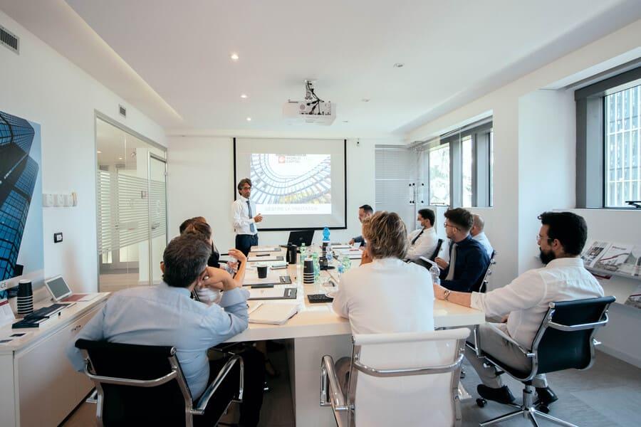 Corso negoziazione manageriale - Aprile 2021
