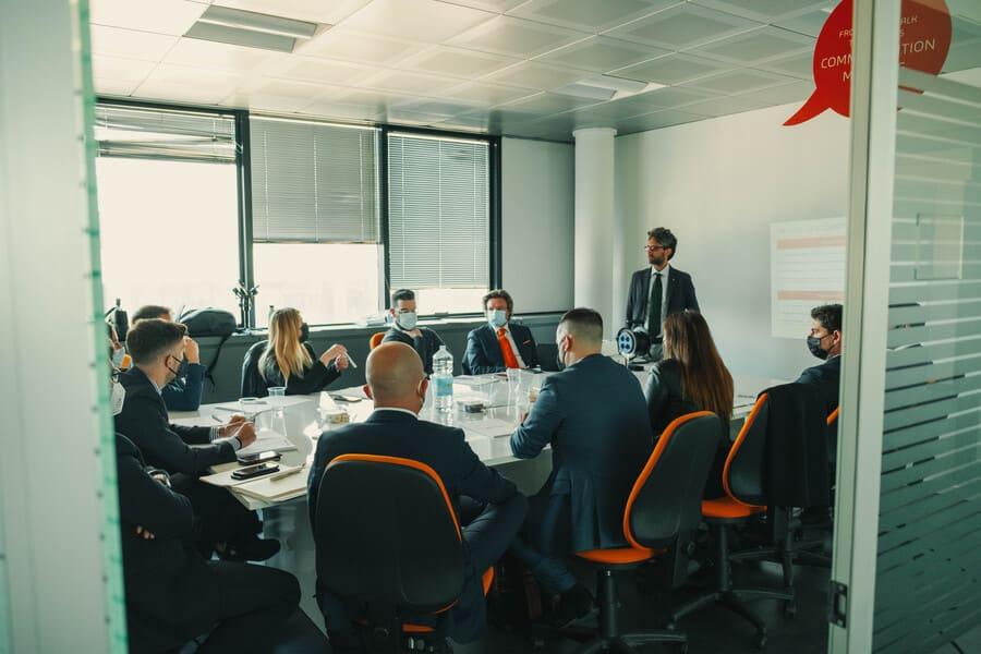 Corso sulle Strategia di vendita e gestione del cliente - Maggio 2021