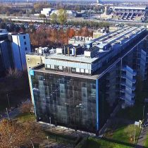 Uffici in locazione ad Assago World Capital
